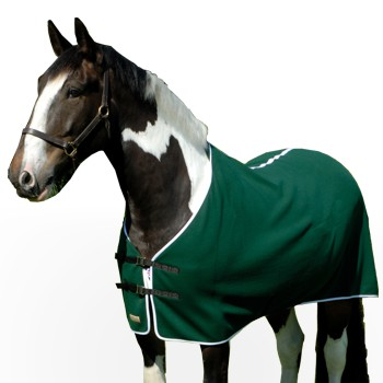 Multi Purpose Summer Weight Wicking Horse Rug   View 2 U2026