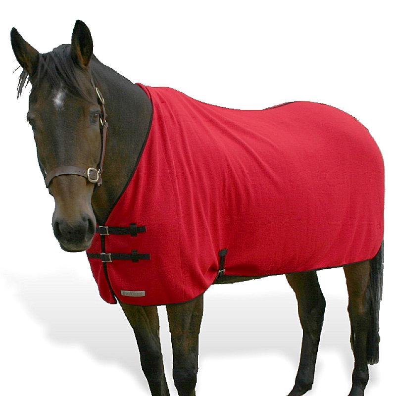 Multi-Purpose Summer Weight Wicking Horse Rug\n