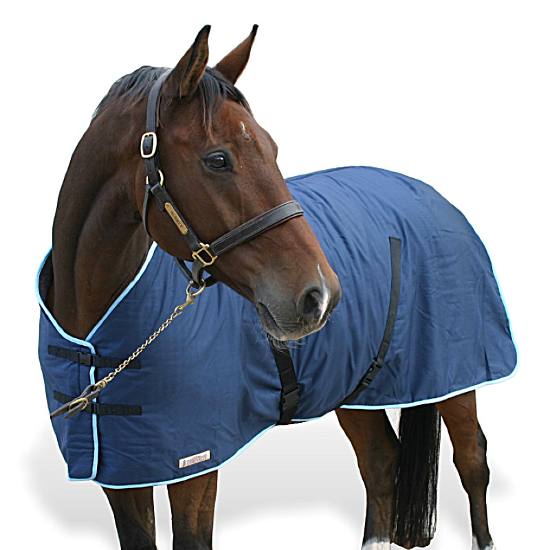 Cordura Covered Quilted Stable Rug\n